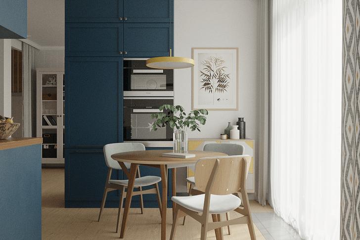 Что нам стоит дом оформить: топ-5 мифов о дизайне интерьера (фото 8)