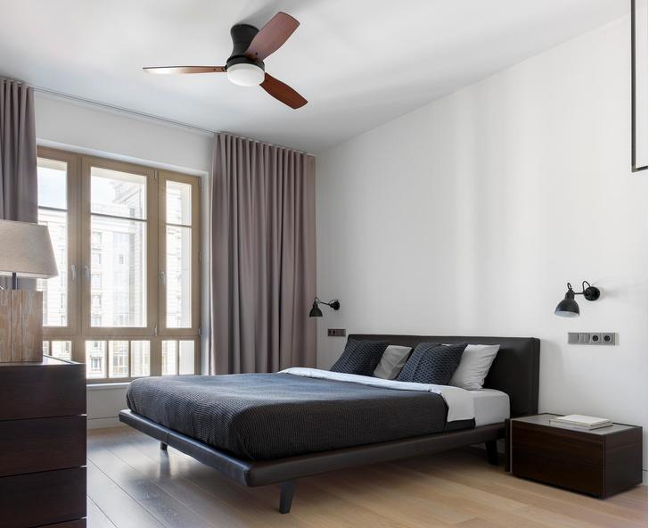 Немецкая точность: квартира 120 м² для семьи из трех человек (фото 10)