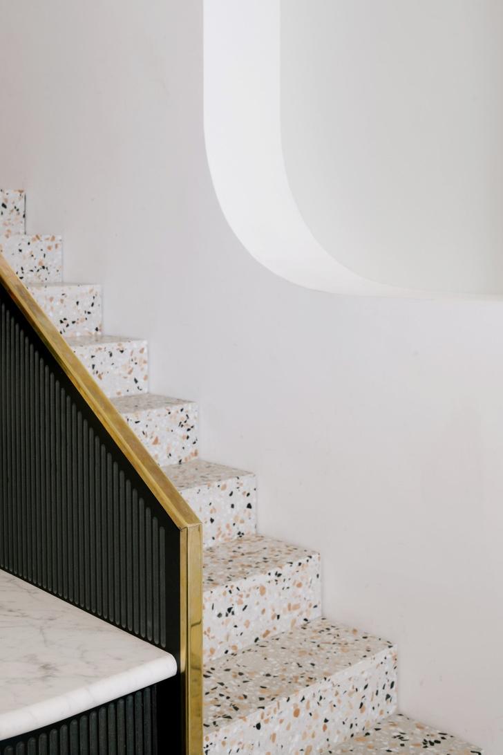 Задай вопрос эксперту: отделка бетонной лестницы (фото 0)