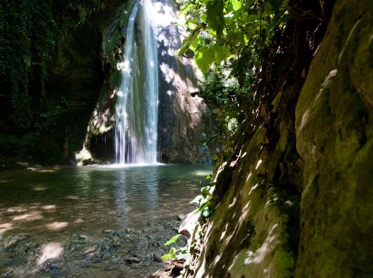 На природу: прогулки у озера Комо (фото 8)