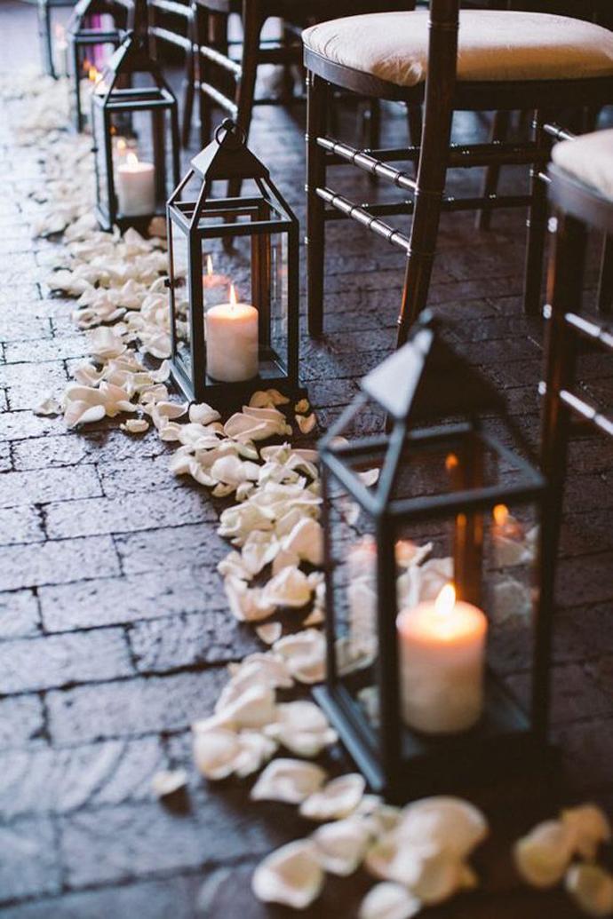 Весенняя свадьба: оформление | галерея [5] фото [2]