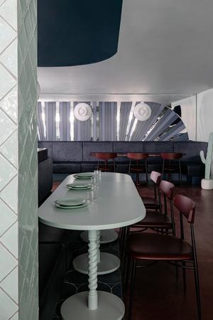 Яркий ресторан Cinnamon в Дублине (фото 13.2)