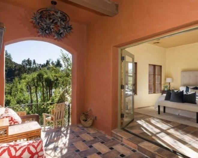 Дом Тома Петти в Калифорнии выставлен на продажу | галерея [1] фото [3]