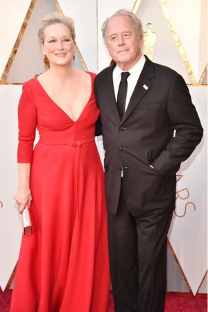 Рука об руку: самые красивые пары «Оскара-2018» (фото 12)