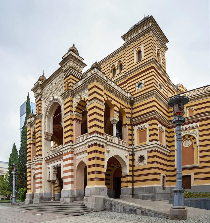Must see: Тбилиси (фото 12)