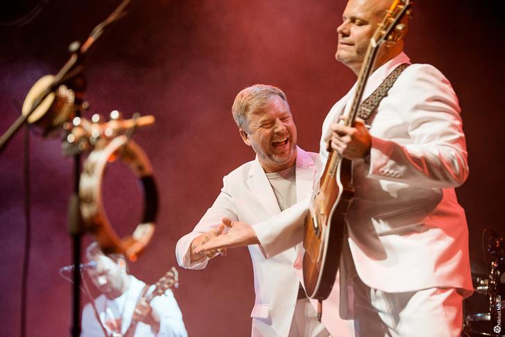 Группа «Несчастный случай» даст концерт в Москве (фото 1)