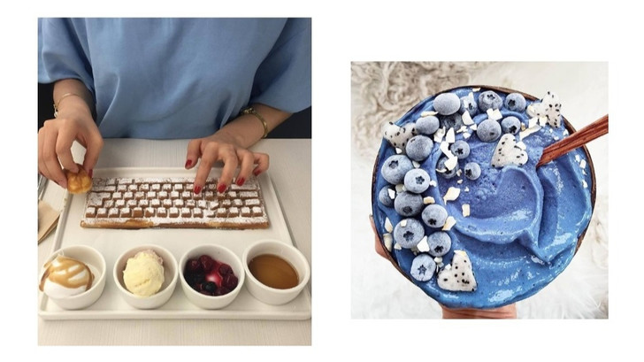 Как выдержать диету в офисе (фото 1)