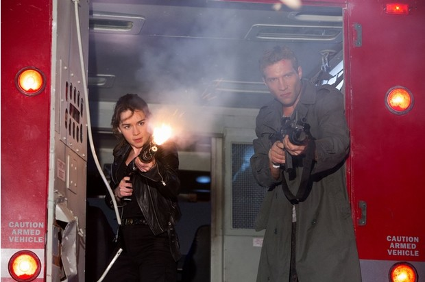 «Терминатор: Генезис» (Terminator Genisys) 6