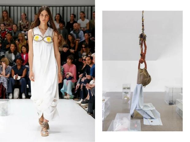 Веласкес и Пикассо: работы каких художников встретились в коллекциях весна-лето 2020 (фото 7)