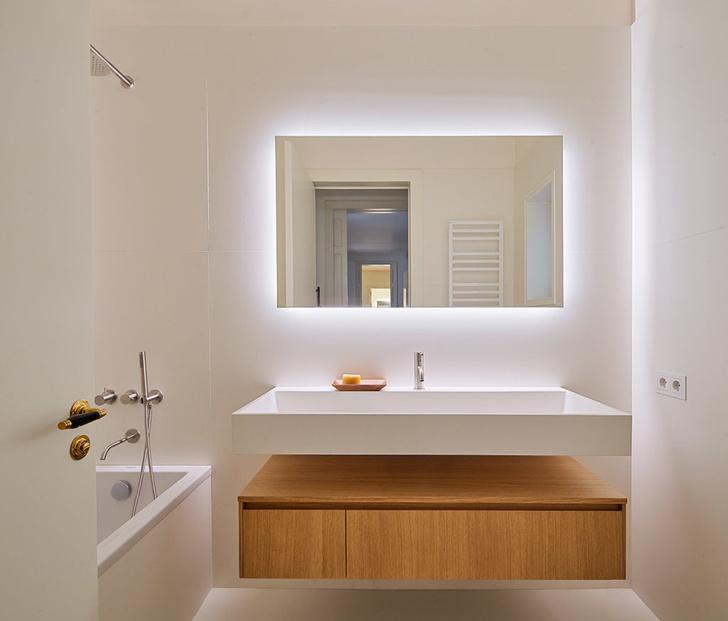 Изысканные апартаменты в комплексе Casa Burés (фото 7)