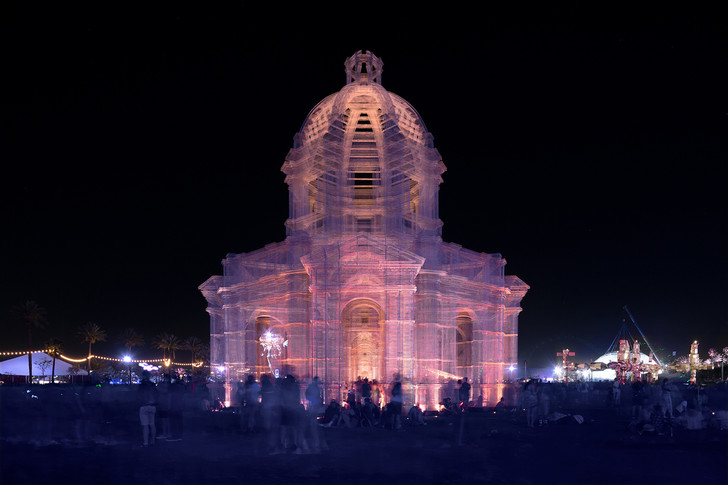 Эдоардо Тресольди: призрачная архитектура (фото 2)