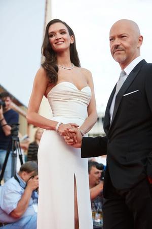 Настоящий Голливуд: Паулина Андреева на закрытии «Кинотавра-2017»