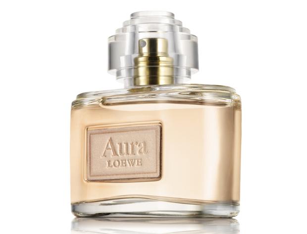 Женский аромат Aura от Loewe
