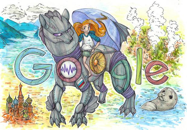 Конкурсы Google