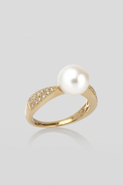 Кольцо «Венец»