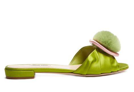 Будуар императрицы: 20 идеальных пар обуви с мехом и перьями | галерея [1] фото [5]