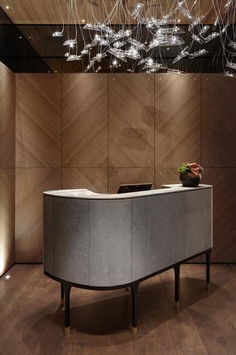 Современный японский ресторан по проекту Маурицио Лаи (фото 9.2)