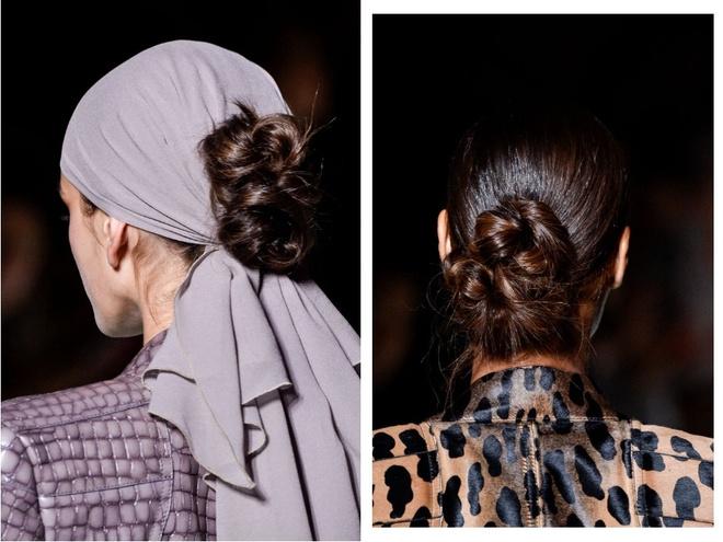 Волосы: 6 осенних трендов (фото 3)