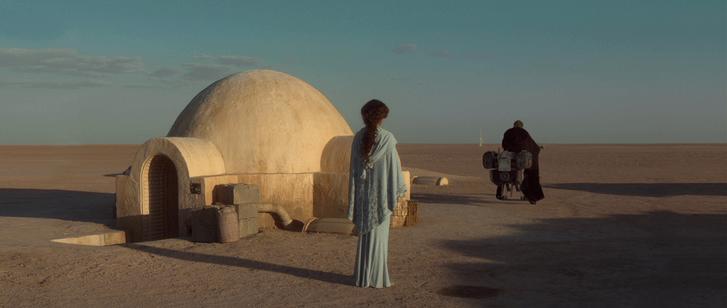 Канье Уэст строит префабы для бедных в духе «Звездных войн» (фото 8)