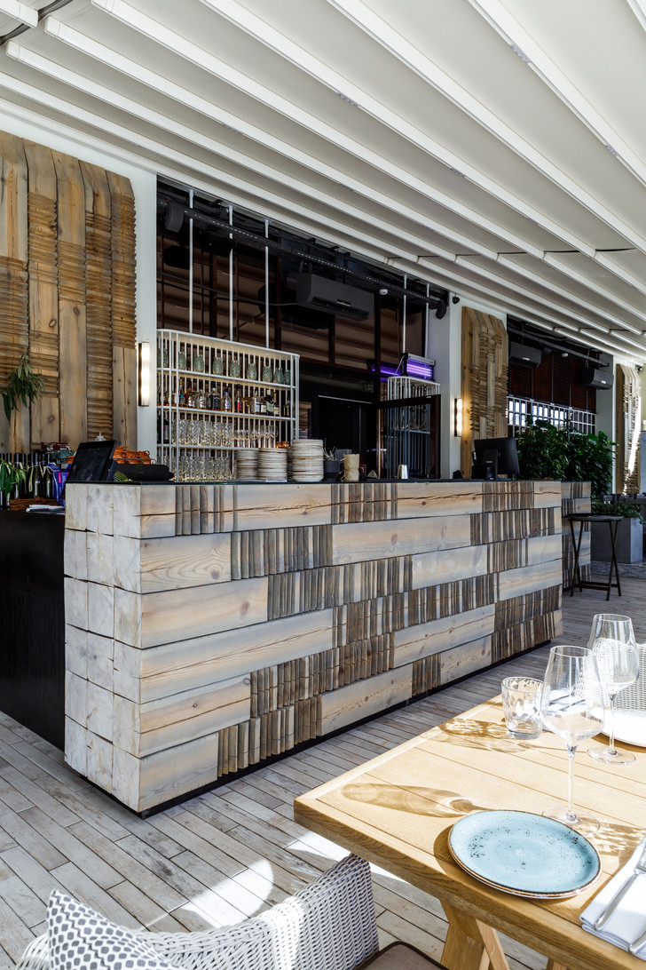 «Голый повар»: ресторан в Краснодаре (фото 8)