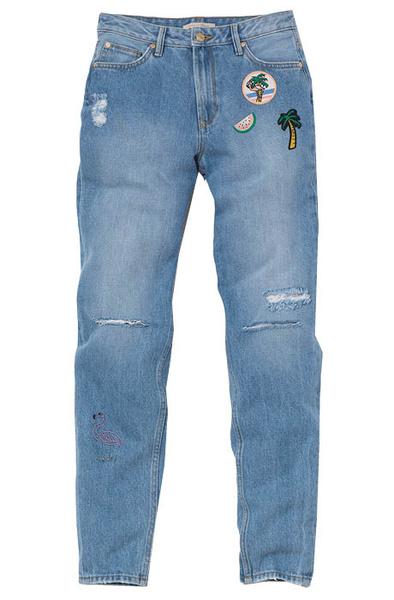 Как выбрать идеальную пару джинсов   галерея [4] фото [1]