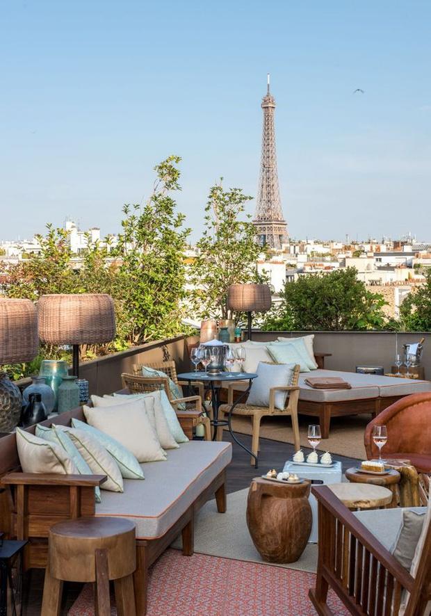 Гид по Парижу от дизайнера Лауры Гонсалес (фото 26)