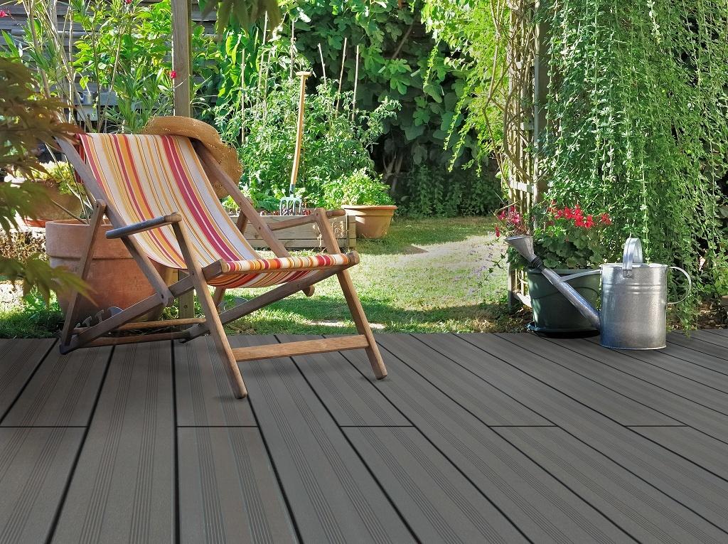 Wood and Co. Модные отделки для террас, бассейнов и загородного дома (галерея 4, фото 1)