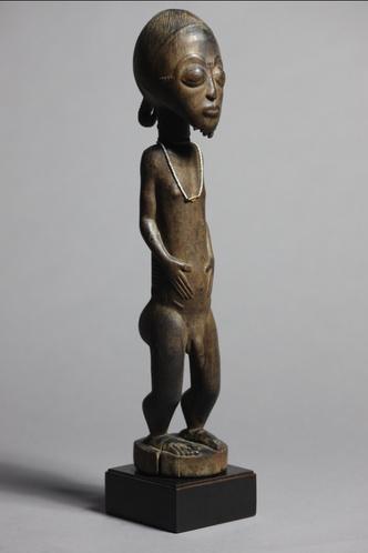 BRAFA 2019: африканское искусство (фото 8.1)