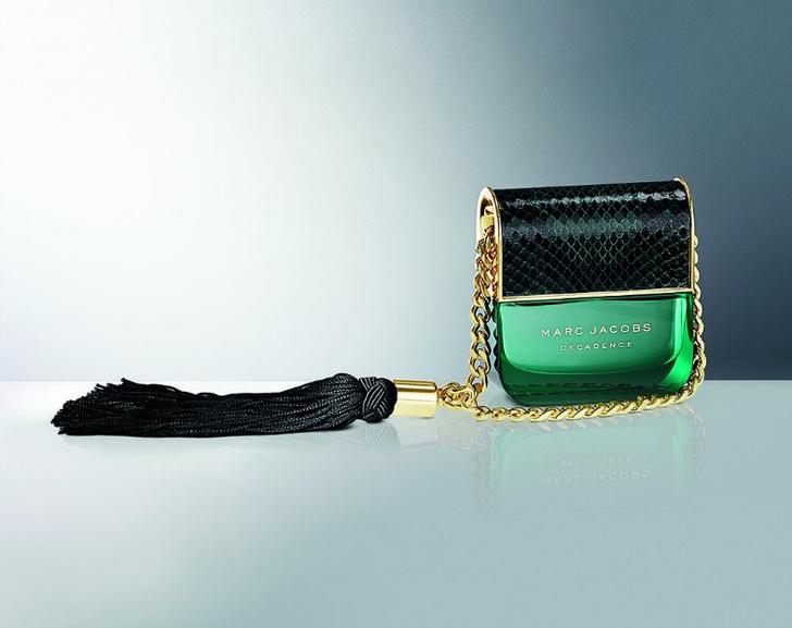 Marc Jacobs представил аромат Decadence