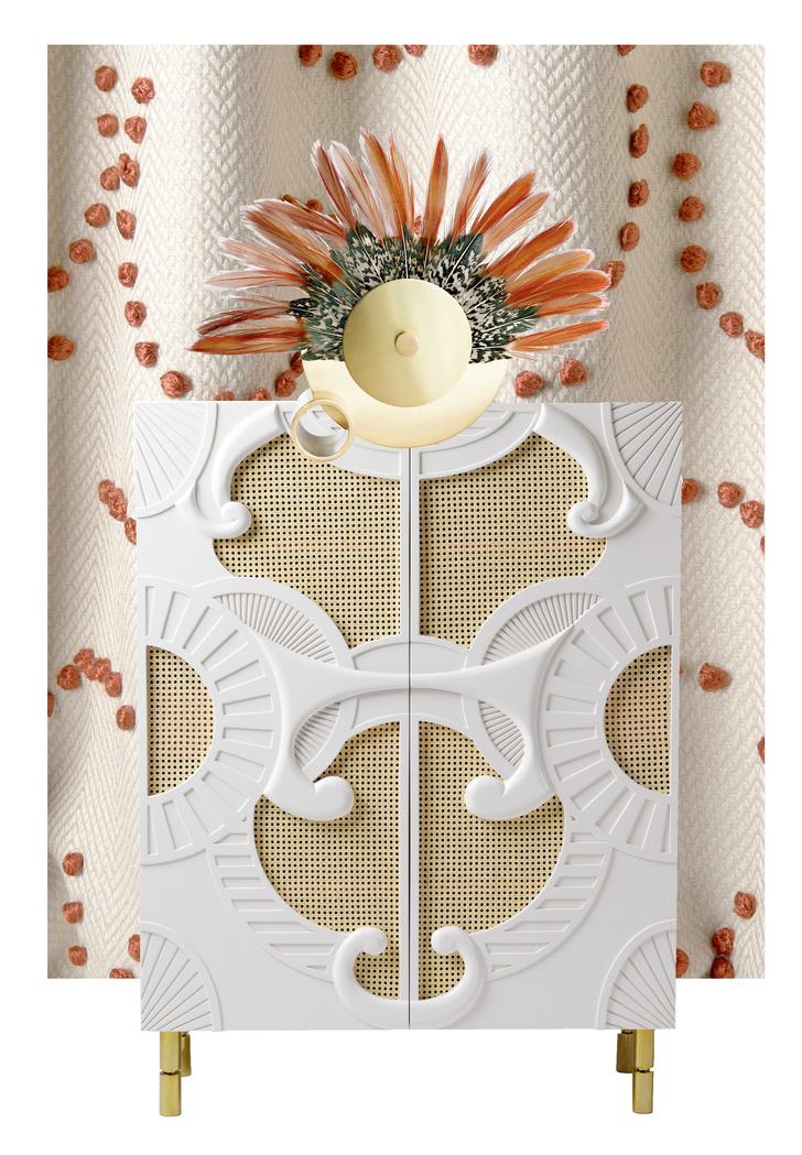 ELLE Decoration шопинг: племенной союз (фото 1)