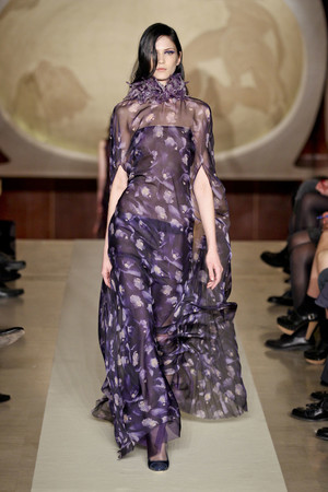 Показы мод Genny Осень-зима 2012-2013 | Подиум на ELLE - Подиум - фото 1500
