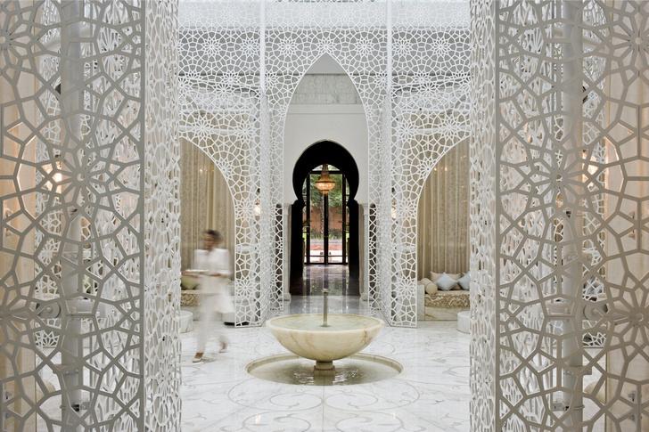 Oriental look: отели для влюбленных в Восток (фото 10)