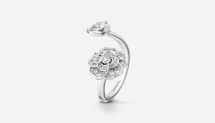 Шесть украшений с бриллиантами, которые вам стоит подарить самой себе (фото 8)