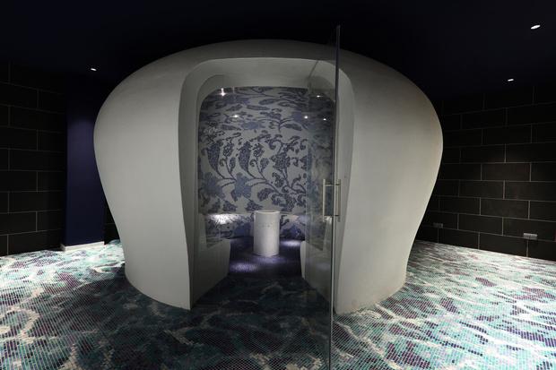 Горячая десятка: лучшие дизайнерские спа-комплексы мира (фото 3)