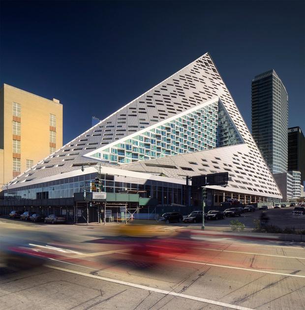Бьярке Ингельс: архитектор будущего (фото 9)