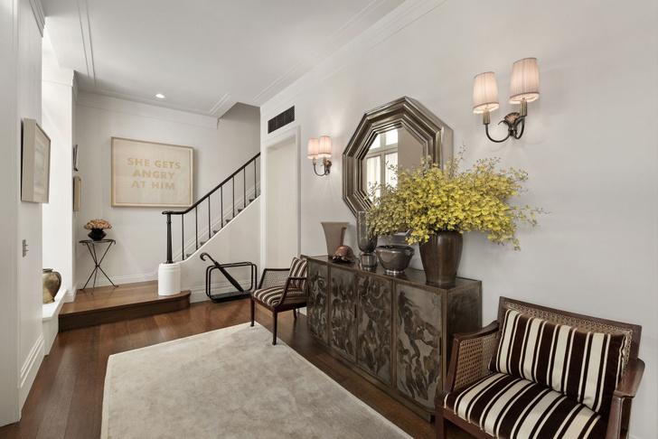 Марк Джейкобс продает таунхаус на Манхэттене за 15,9 млн долларов (фото 3)