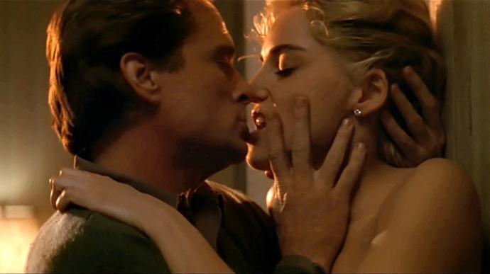 Сцены минета из фильма основной инстинкт фото 643-135