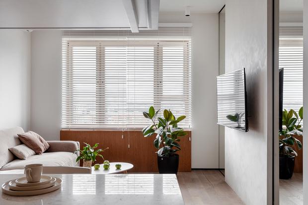 Квартира 44 м² для успешного бизнесмена от студии MAST (фото 3)