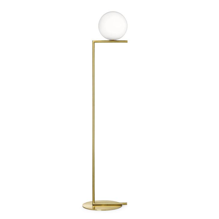 Топ-15: золотые светильники (фото 3)