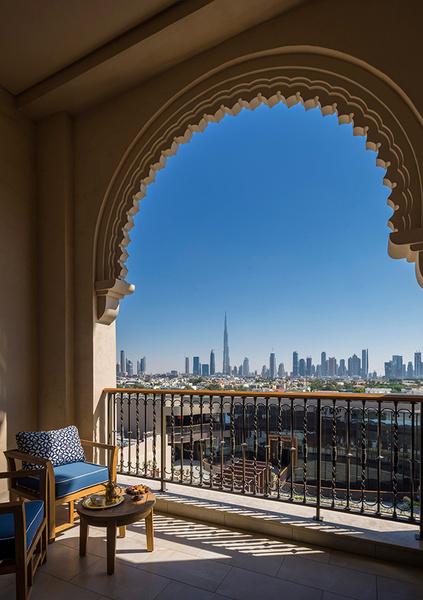 Где остановиться в Дубае | галерея [2] фото [4]