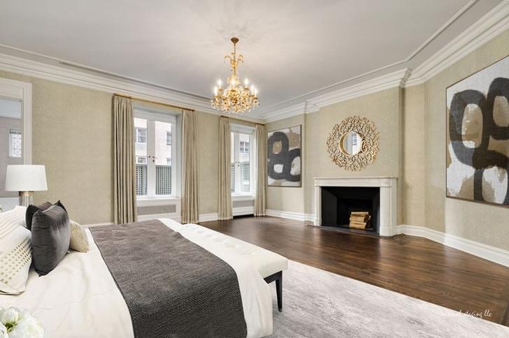 Экстравагантный особняк Майкла Джексона в Нью-Йорке выставлен на продажу фото [3]