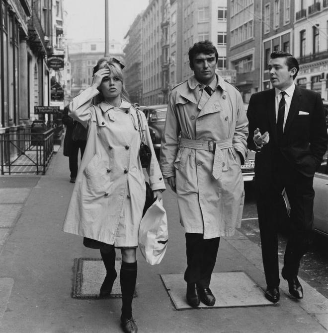Street Style прошлого: лучшие выходы Бриджит Бардо (фото 8)