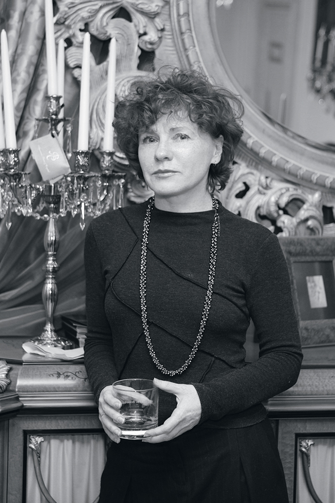 Наталья Ирза