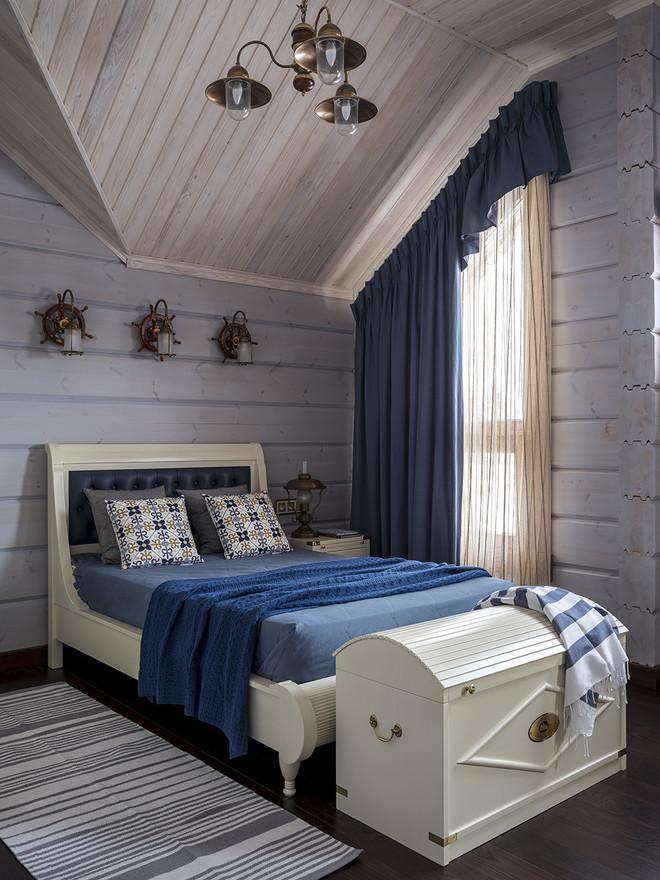 Спальни под крышей (галерея 0, фото 5)