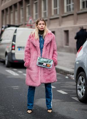 Что носили на Неделе моды в Париже? (фото 16.1)