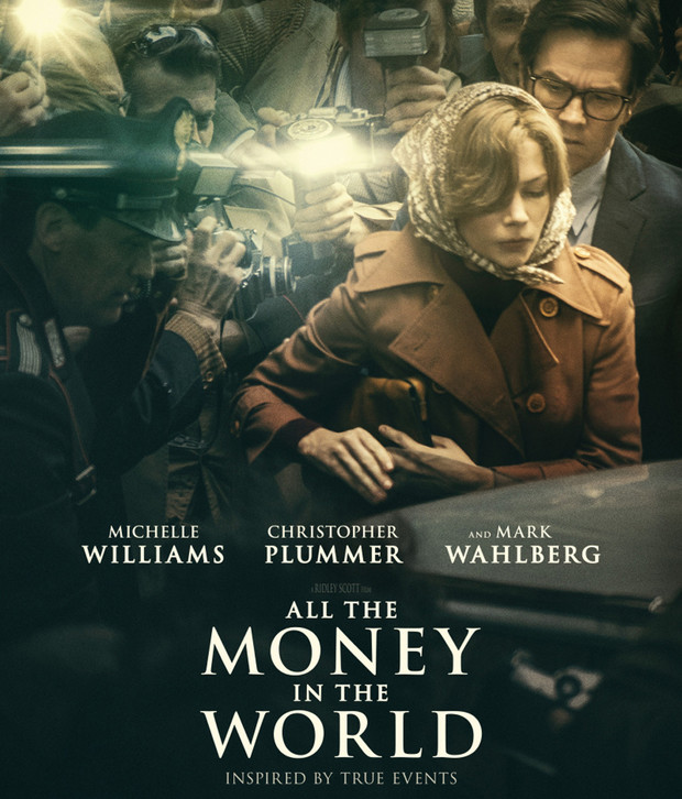 «Все деньги мира»