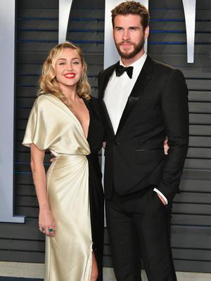 Это любовь: знаменитые пары на афтепати премии «Оскар» (фото 16)