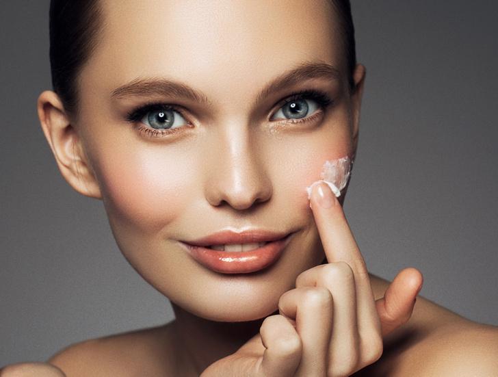 Правильный выбор: как ухаживать за кожей в 30 лет фото [9]