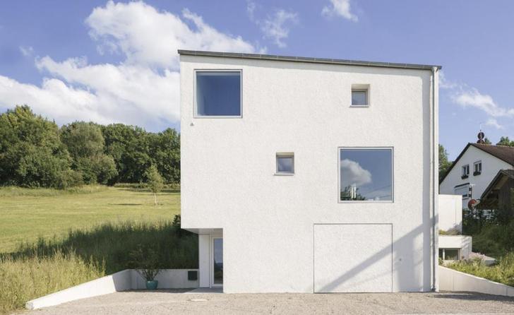 Лучшая частная архитектура Германии (фото 12)