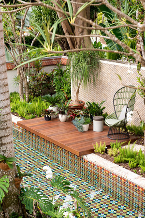 Тропический рай: вилла в Пуэрто-Рико (фото 17.2)